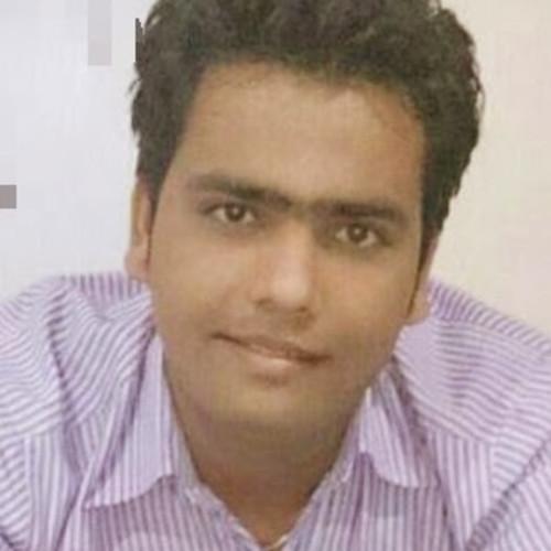 Devendra Tripathi