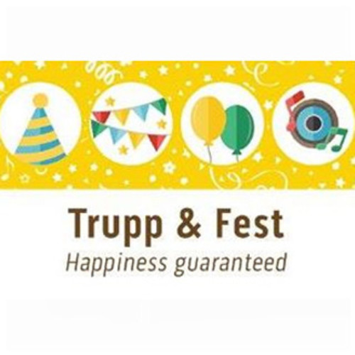 Trupp and Fest