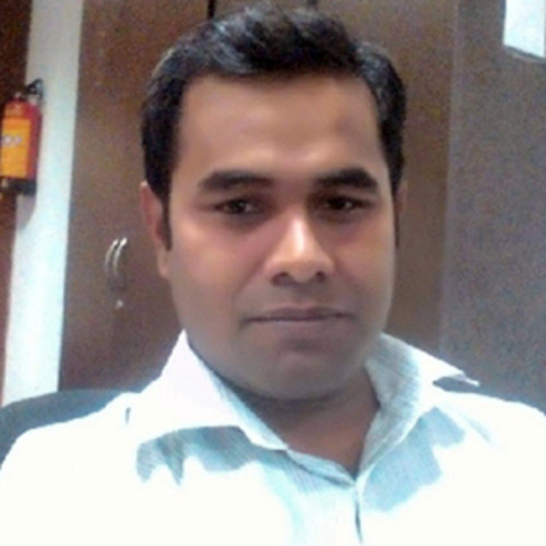 Ajeet Srivastav