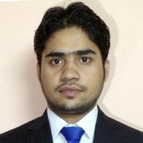 Dr. Anas Ahmad