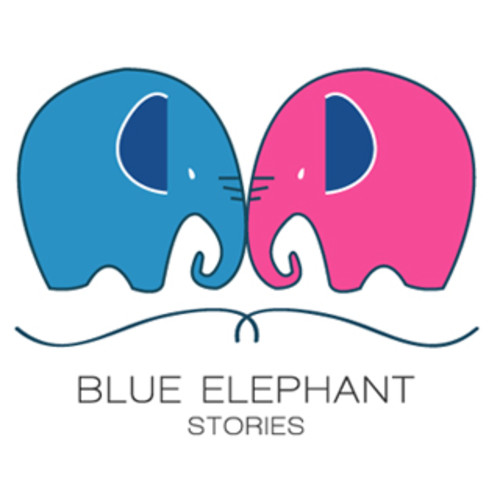 Blue Elephant Stories