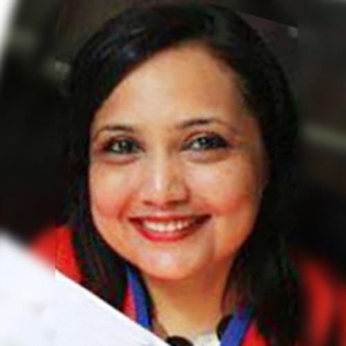 Megna Khandelwal