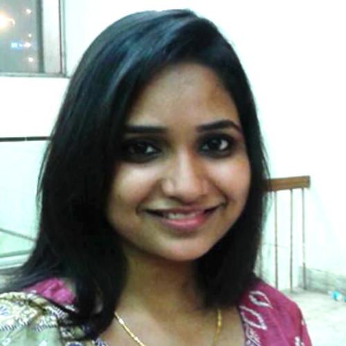 Bhavati Rao