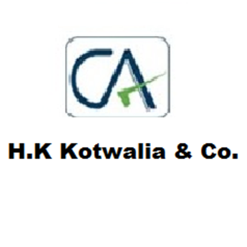 H.K Kotwalia & Co.