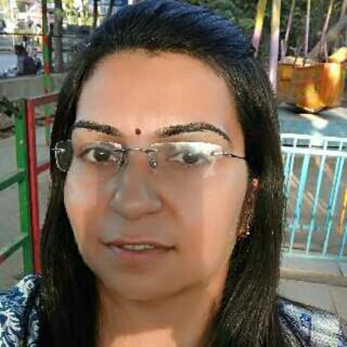 Tanvi Pandya
