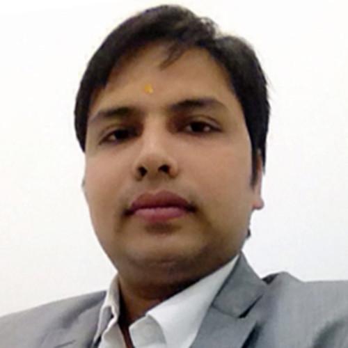 Dr. Sudhansu Singh