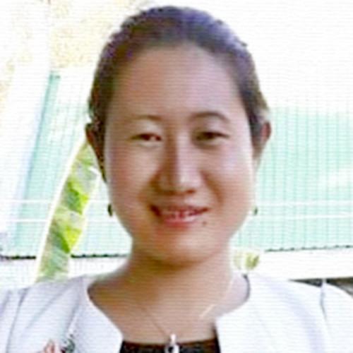 Dr. Asani Sapriina