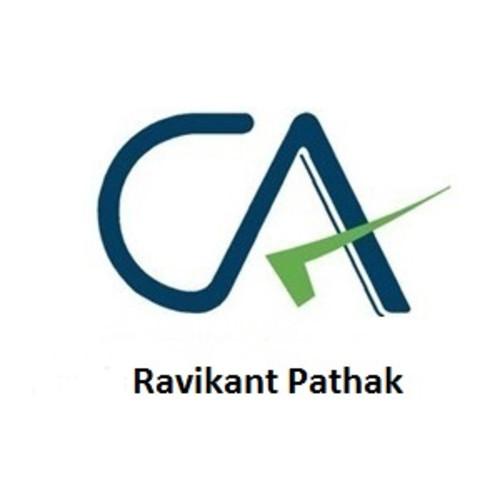 CA Ravikant Pathak