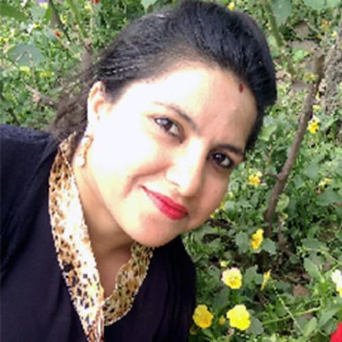 Deepika Saini Trikha