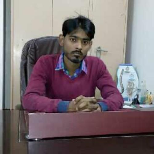 Dr. Rohit Rathore