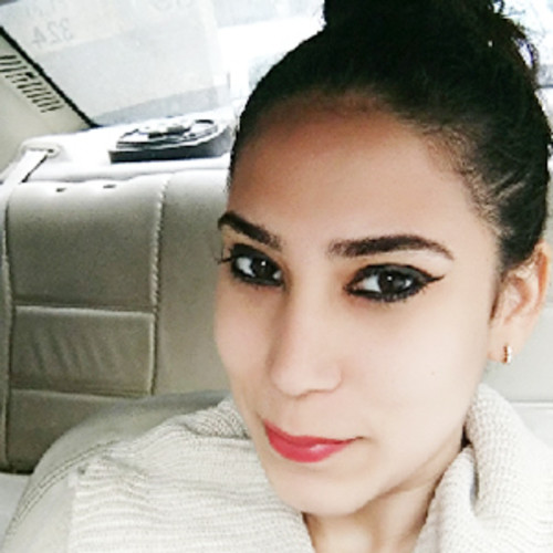Kanika Nagpal