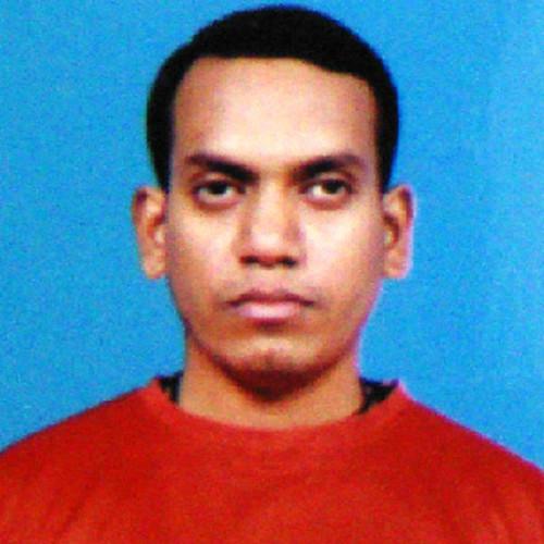 Nikhil Jaiswal