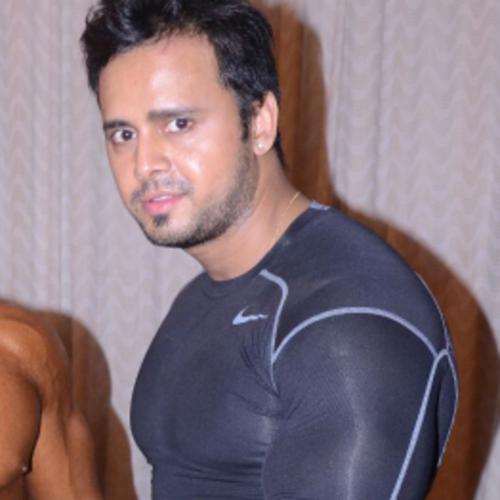Ramesh Bisht