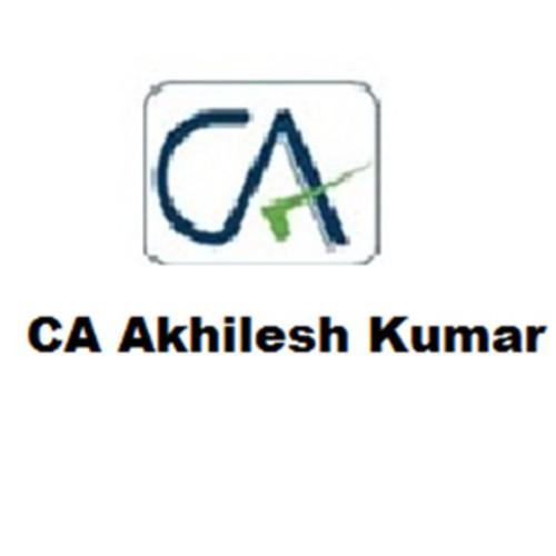CA Akhilesh Kumar