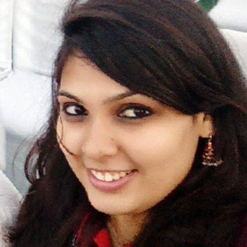 Parridhi Sanjay Bansal