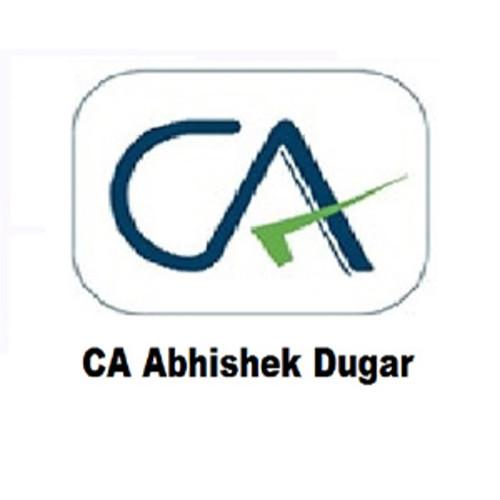 CA Abhishek Dugar