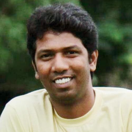 Paul Jai Kumar