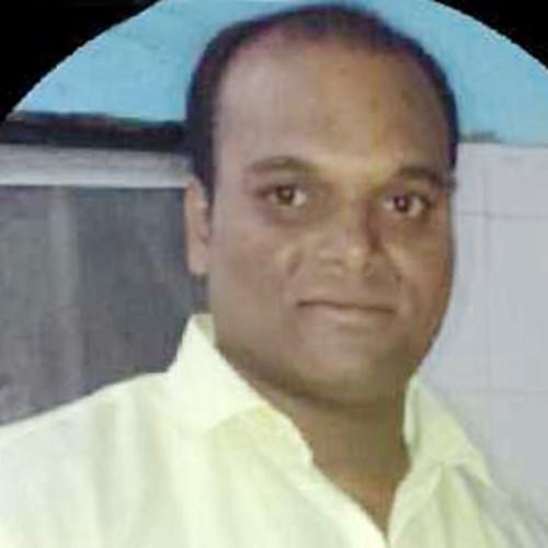 Mayur Shivram Angane