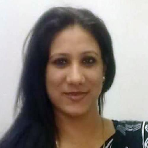 Advocate Manju singhal