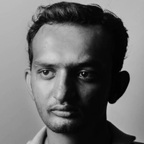 Jainik Parikh