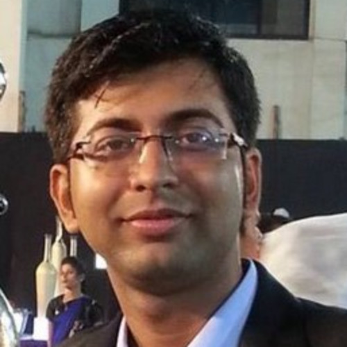 CA Vaibhav Dattani