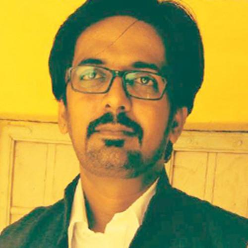 Vikrom Singh