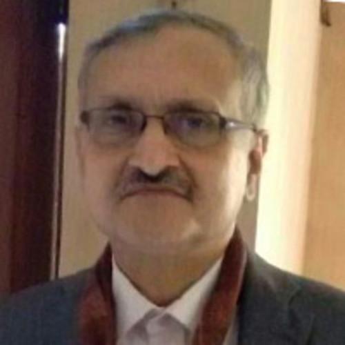 Sudhir Khanna