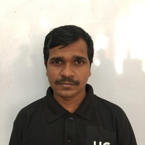 Ajay Kishor Kumar