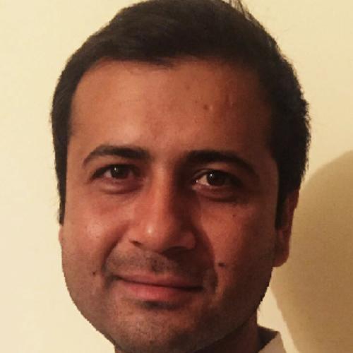 Dr. Mohammed Danish.
