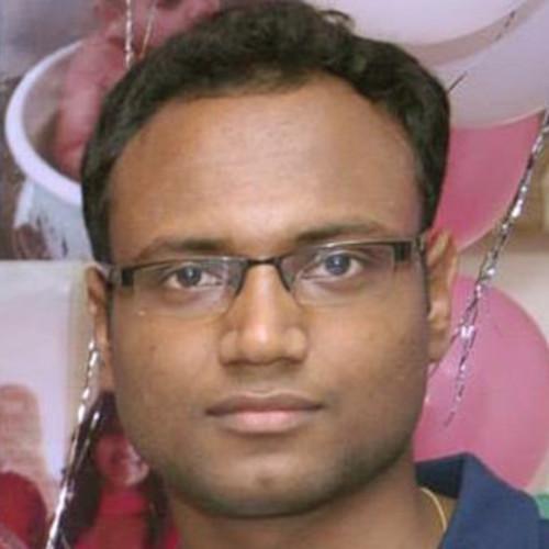 Anudeep Jain