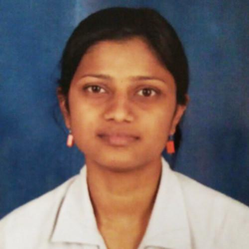 Dr. Tejaswini Khairnar