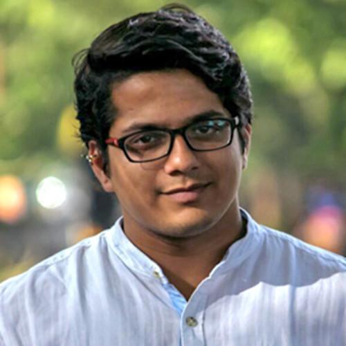 Omkar Vaishampayan