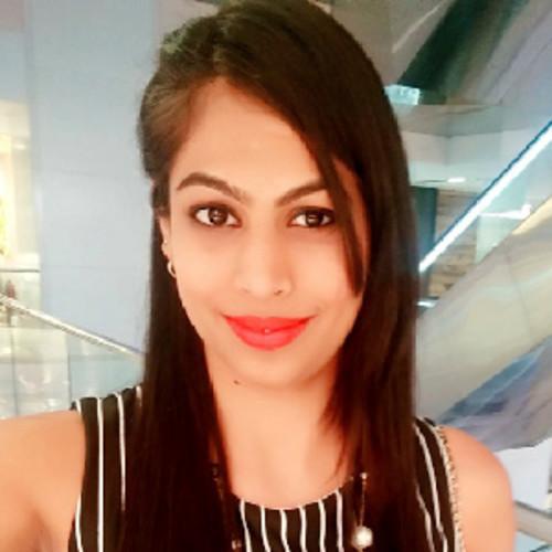Neha Moorpana