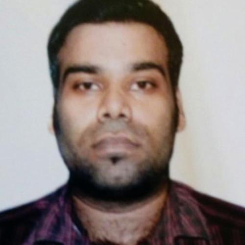 Dr. Sandip Sankar Ghosh