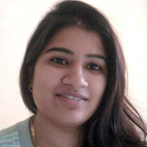 Madhuri Vetal