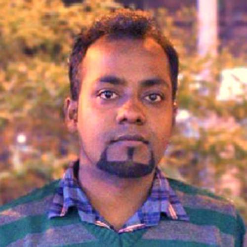 Tapesh Chowdhury