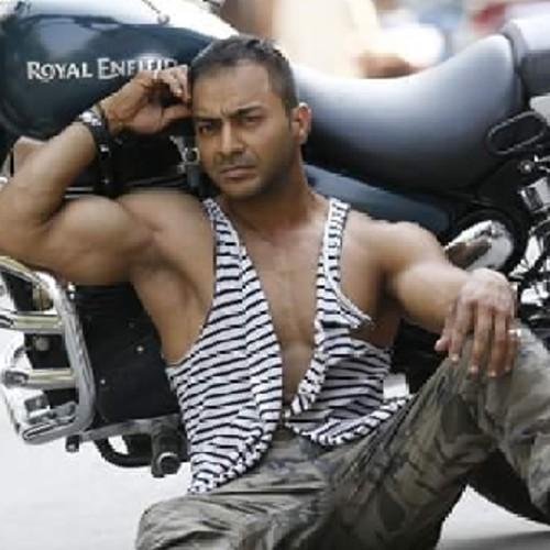 Naveen Bansal