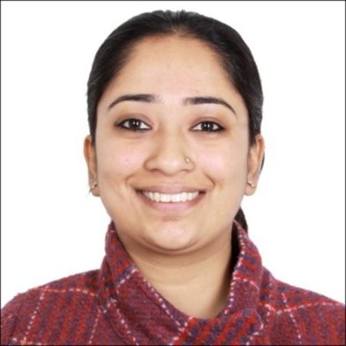 Madhavi Swaroop Shukla