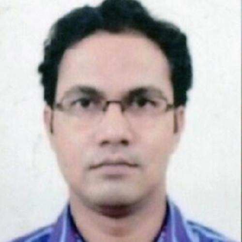 Dr. Abrar Alam