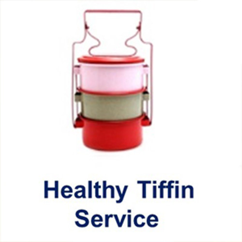 Healthy Tiffin Service