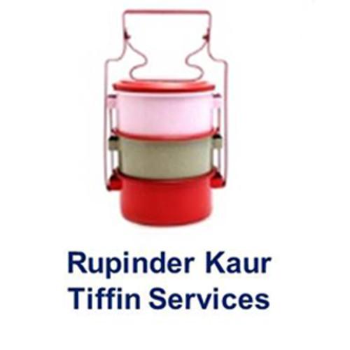 Rupinder Kaur Tiffin Services