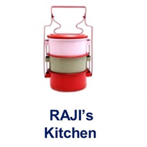 RAJI's Kitchen