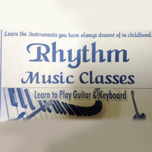 Rhythm Music Classes