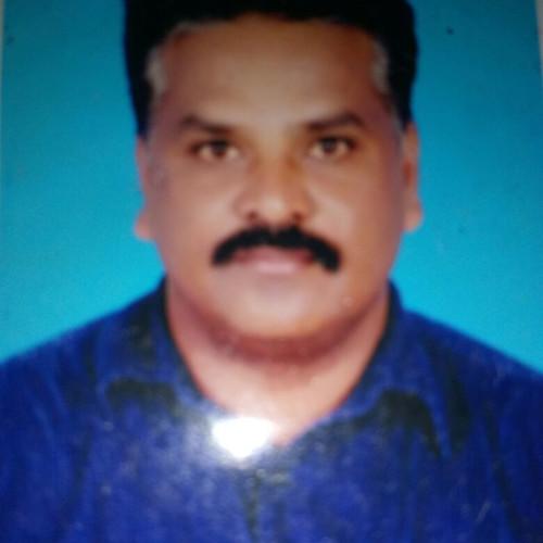 P. Rambabu