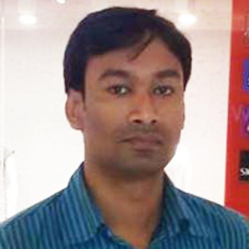 Mahammad Rakib