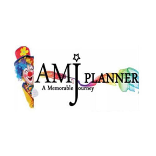 AMJ Planner