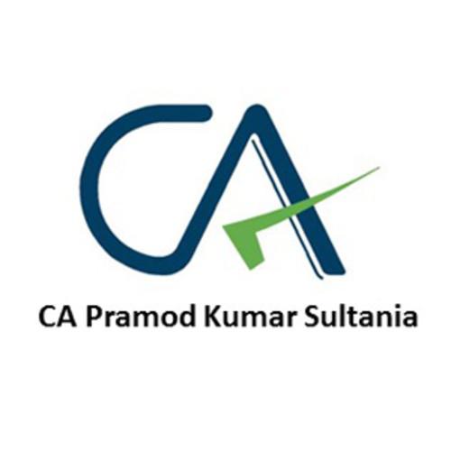 CA Pramod Kumar Sultania