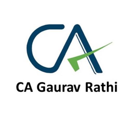 CA Gaurav Rathi