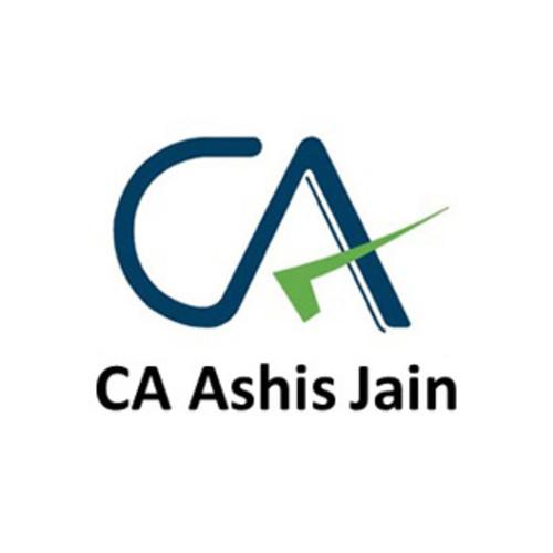 CA Ashis Jain