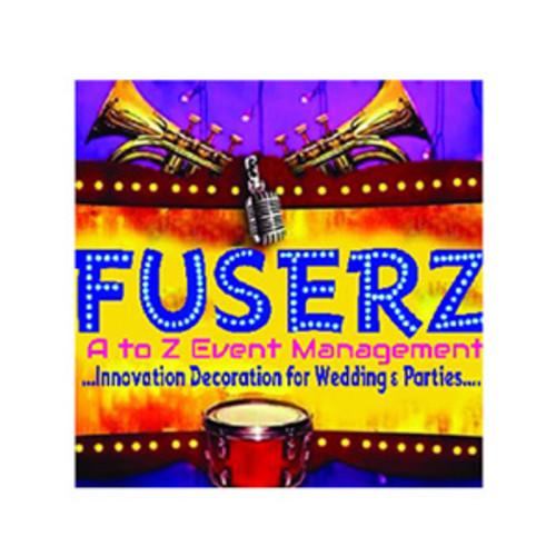 Fuserz Events Managment
